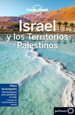 ISRAEL Y LOS TERRITORIOS PALESTINOS 4 *