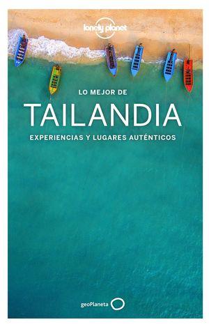 LO MEJOR DE TAILANDIA 4 *