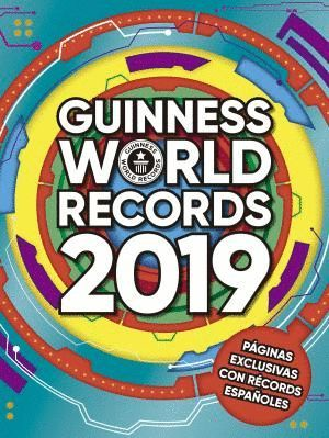 GUINNESS WORLD RECORDS 2019 *