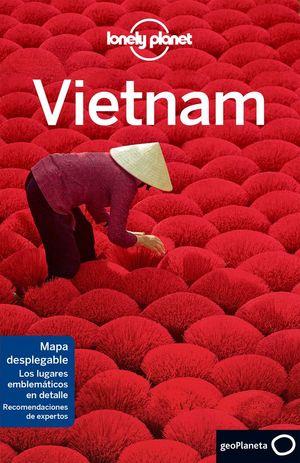 VIETNAM 8 *