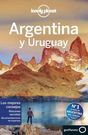 ARGENTINA Y URUGUAY 7 *