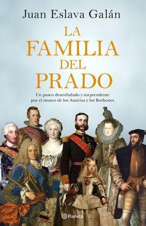 LA FAMILIA DEL PRADO *