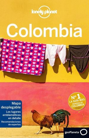 COLOMBIA 4 *
