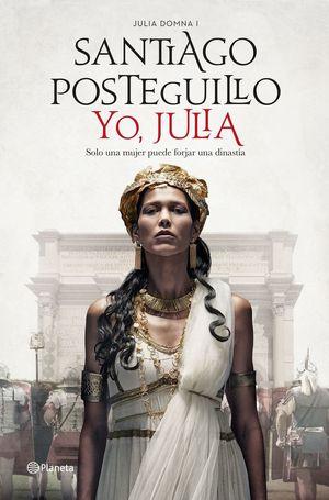 YO, JULIA **