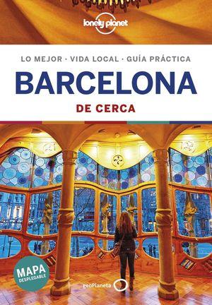 BARCELONA DE CERCA 6 *