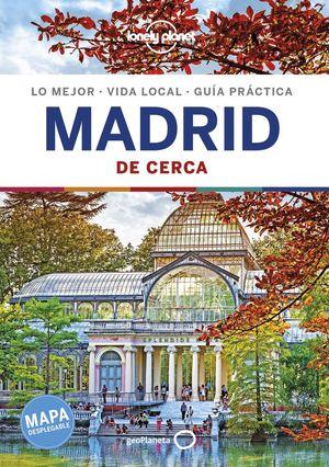 MADRID DE CERCA 5 *
