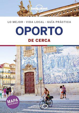 OPORTO DE CERCA 2019