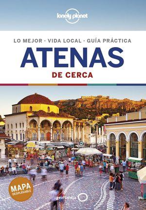 ATENAS DE CERCA 2019