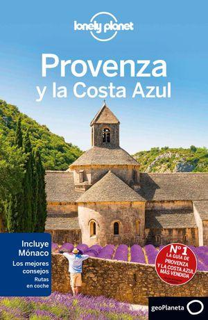 PROVENZA Y LA COSTA AZUL 2019 *