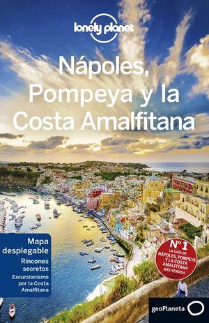 NÁPOLES, POMPEYA Y LA COSTA AMALFITANA 3 *