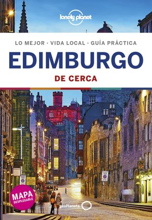 EDIMBURGO DE CERCA 4 *
