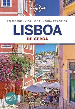 LISBOA DE CERCA 2019 *