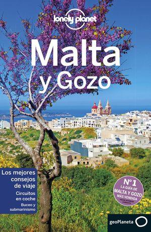 MALTA Y GOZO 3 *