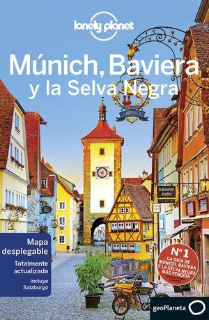 MÚNICH, BAVIERA Y LA SELVA NEGRA 3 *