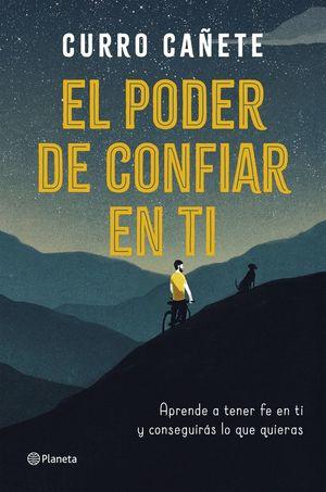 EL PODER DE CONFIAR EN TI *