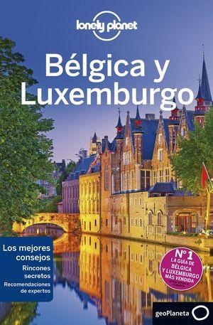 BÉLGICA Y LUXEMBURGO 4 *