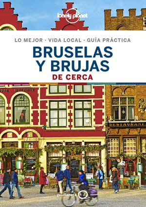 BRUSELAS Y BRUJAS DE CERCA 4 *