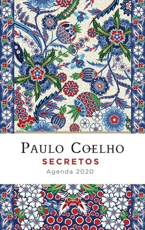 SECRETOS (AGENDA COELHO 2020) *