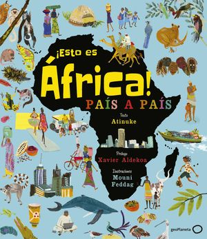 ¡ESTO ES ÁFRICA! *