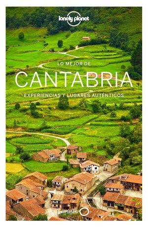 LO MEJOR DE CANTABRIA 1 *