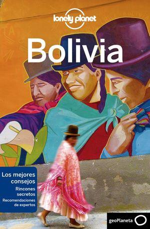 BOLIVIA 1 *