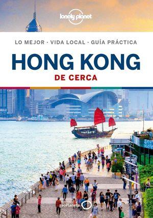 HONG KONG DE CERCA 5 *