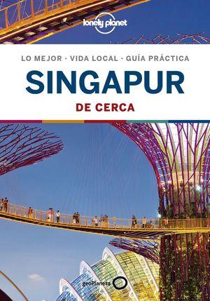 SINGAPUR DE CERCA 2 *