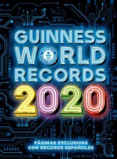 GUINNESS WORLD RECORDS 2020 *