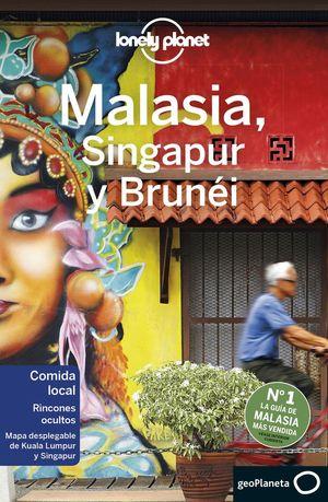 MALASIA, SINGAPUR Y BRUNÉI 4 *