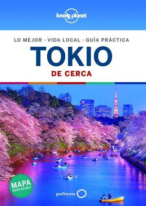 TOKIO DE CERCA 6 *