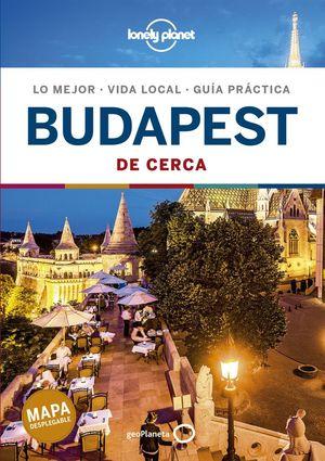 BUDAPEST DE CERCA 1 *