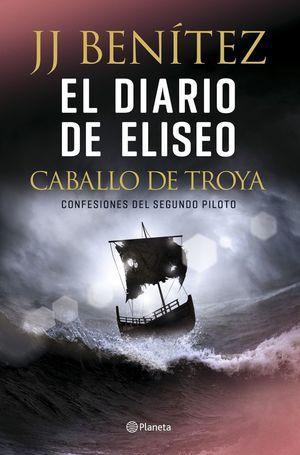 EL DIARIO DE ELISEO. CABALLO DE TROYA *