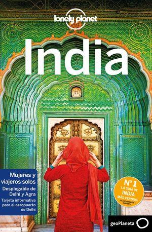 INDIA 8 *