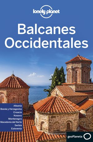 BALCANES OCCIDENTALES 1 *