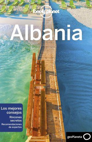ALBANIA 1 *