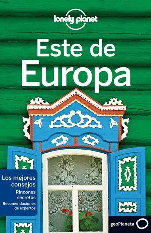 ESTE DE EUROPA 1 *
