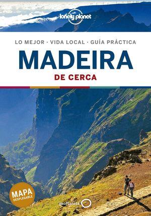 MADEIRA DE CERCA 2 *