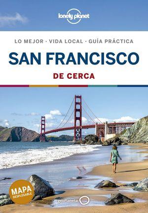 SAN FRANCISCO DE CERCA 5 *