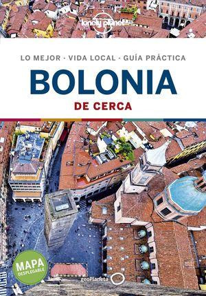 BOLONIA DE CERCA 1 *