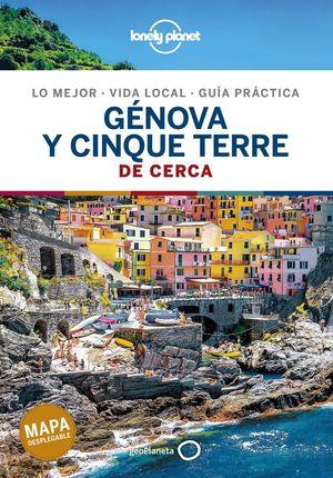 GÉNOVA Y CINQUE TERRE DE CERCA 1 *