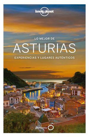 LO MEJOR DE ASTURIAS 1 *