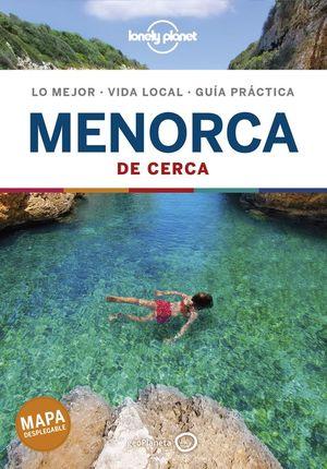 MENORCA DE CERCA 2 *