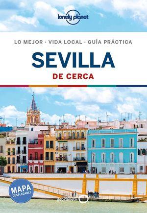 SEVILLA DE CERCA 3 *
