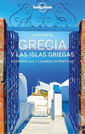 LO MEJOR DE GRECIA Y LAS ISLAS GRIEGAS 4 *