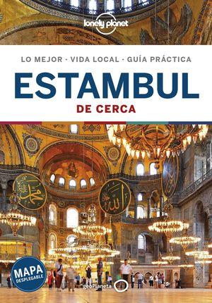 ESTAMBUL DE CERCA 6 *
