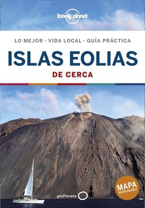 ISLAS EOLIAS DE CERCA 1 *