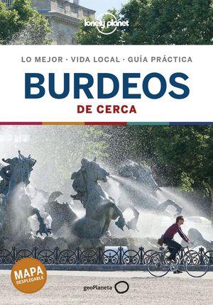 BURDEOS DE CERCA 1 *
