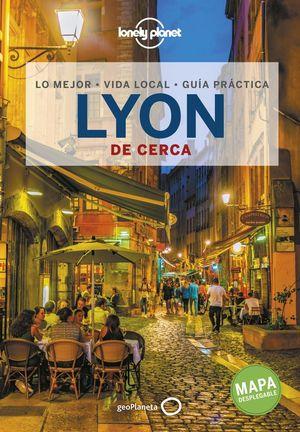 LYON DE CERCA 1 *