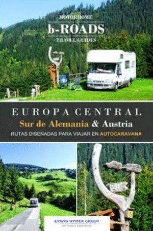 EUROPA CENTRAL: SUR DE ALEMANIA Y AUSTRIA *