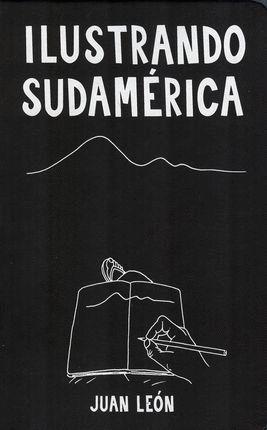ILUSTRANDO SUDAMERICA *